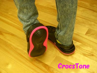 クロックストーン CrocsTone
