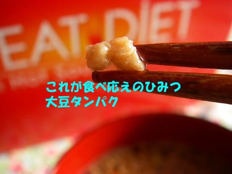 大豆タンパク
