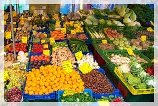 フィトケミカルを含む野菜果物