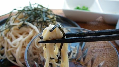 ソイドル麺